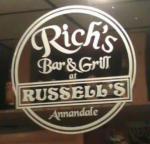 Rich's Bar & Grill at Russell's