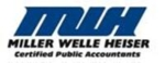 Miller, Welle, Heiser & Co. Ltd.