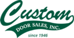 Custom Door Sales, Inc.