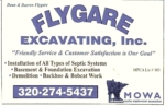 Flygare Excavating, Inc.