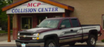 MCP Collision & Glass