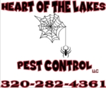 Heart of the Lakes Pest Control