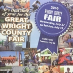 Wright County Agricultural Society / Fair