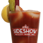 Sideshow Bloody Mary Mix