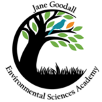 Jane Goodall Environmental Sciences