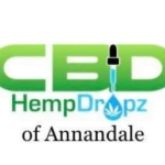 CBD Hemp Drops of Annandale